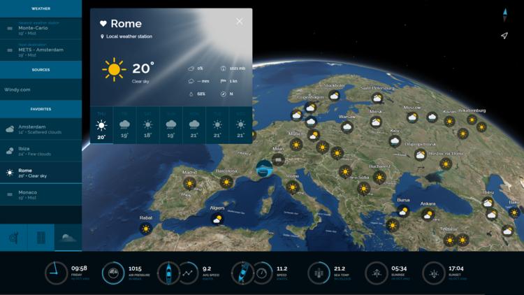 oculus dashboard global