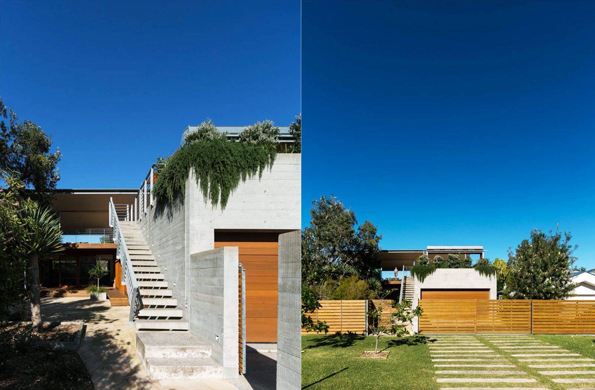 Copyright McGregor Westlake Architecture 2021